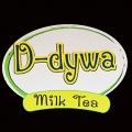 D-dywa milk Tea